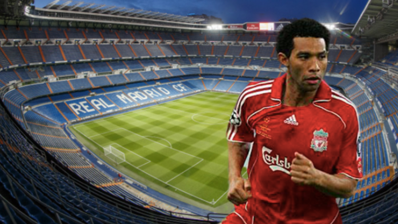 Jermaine Pennant Reveals How Juande Ramos Scuppered His Move To Real Madrid