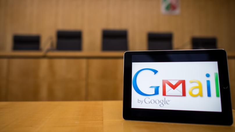 谷歌删除性别代词从Gmail的智能组合特性