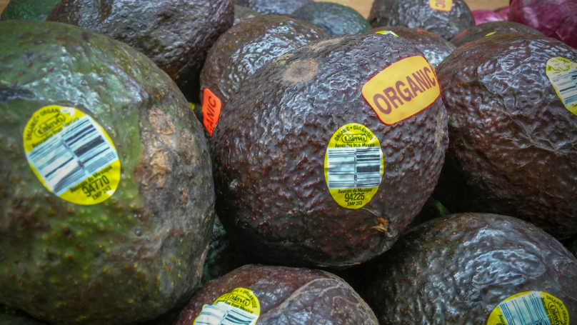 You Should Be Washing Avocados Before Eating Them To Avoid Contamination, Study Finds