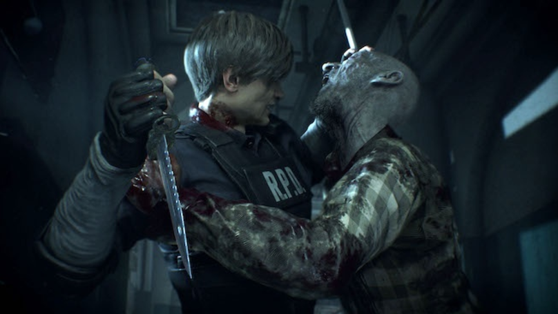 How To Play Over 30 Minutes Of The 'Resident Evil 2' Demo, Or Beat It In 3