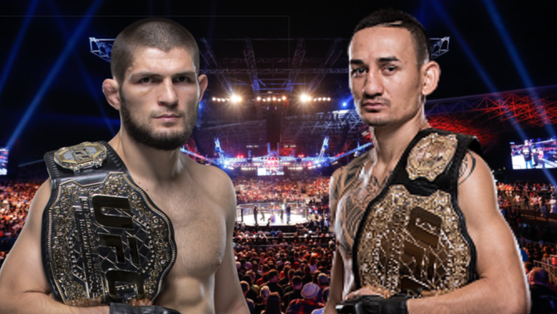 Max Holloway Will Fight Khabib In Abu Dhabi If He Beats Dustin Poirier At UFC 236