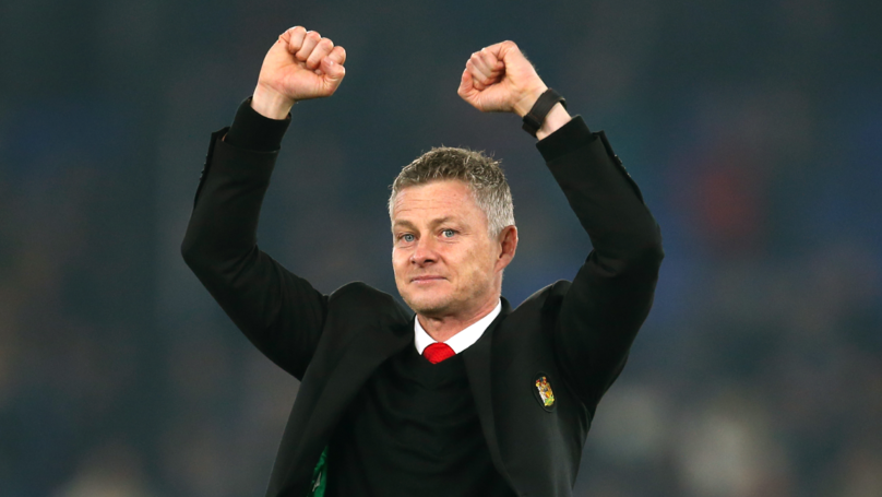 The Six Records Ole Gunnar Solskjaer Has Broken As Manchester United Manager