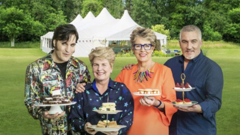 The Great British Bake Off Tent Is Being Axed For The Final