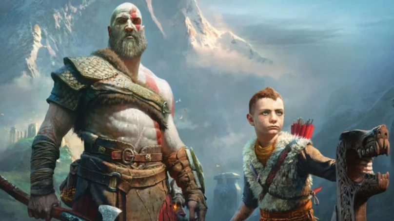 ​'God Of War': New Game Plus Mode, New Details And Release Date Confirmed