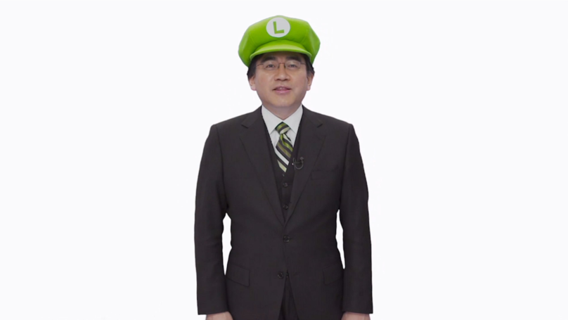 ​A Set Of Untranslated Iwata Asks Interviews Are Being Released In English