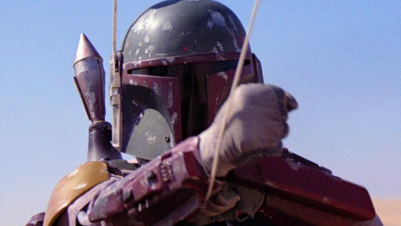 Lucasfilm Confirms Boba Fett 'Star Wars' Spin-Off Movie '100% Dead'