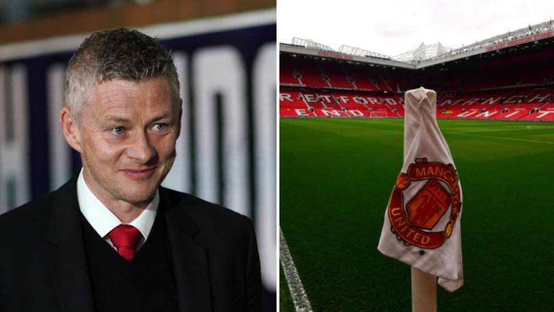 Manchester United Eye £250 Million Raid On Portuguese Trio