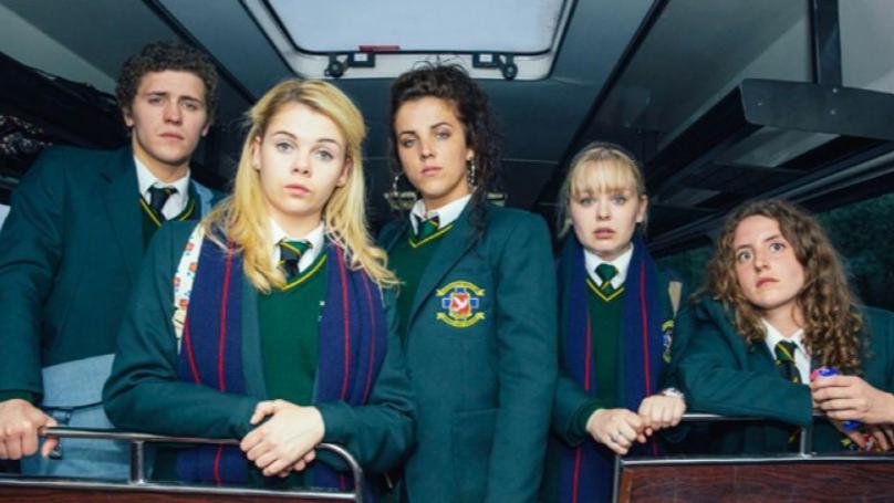 'Derry Girls' Season Two Gets Air Date