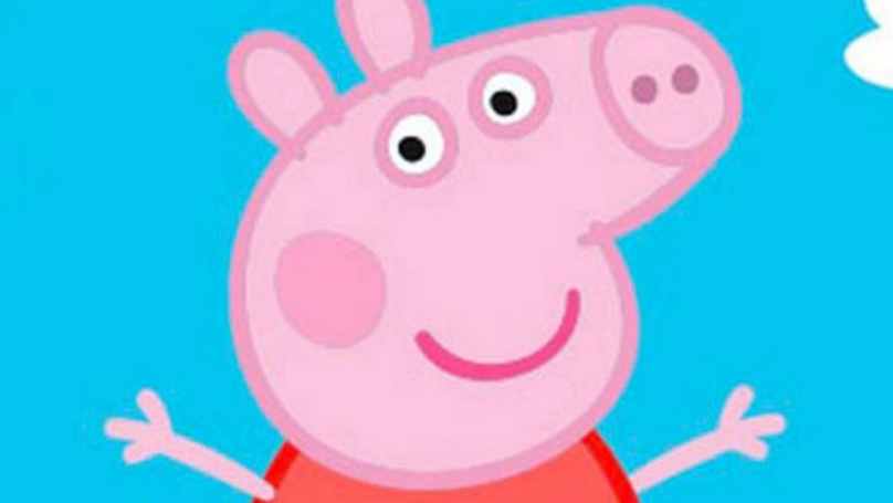Parents Are Baffled Because Their Kids Are Talking Like Peppa Pig
