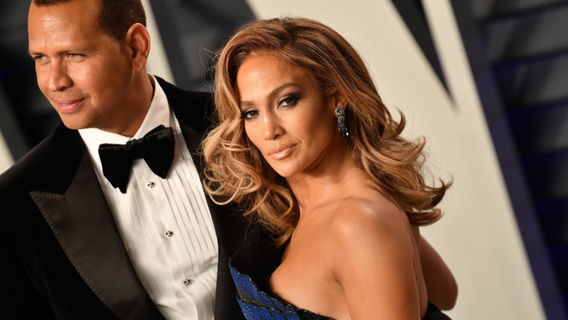 Jennifer Lopez Says Men Are 'Useless' Until They Turn 33