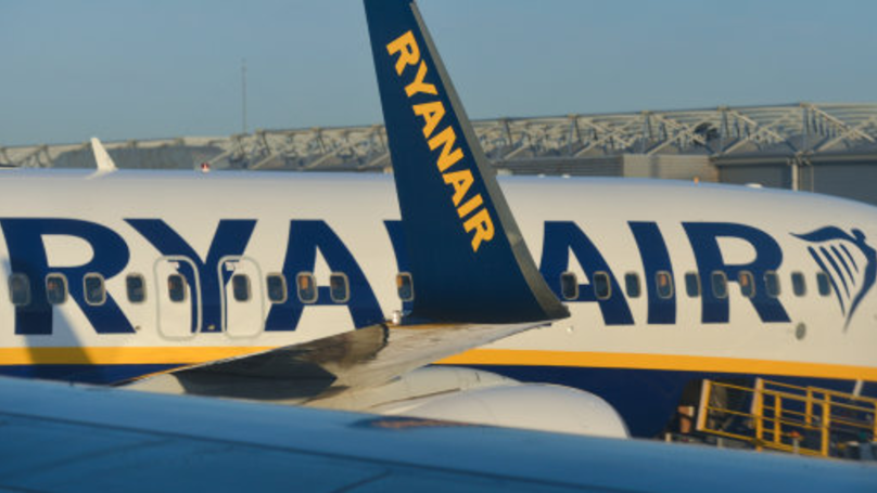 Ryanair Hikes Up Carry-On Baggage Fee Months After Introducing Fee