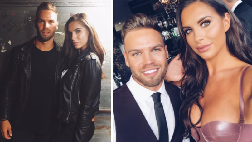 Love Island S Jess Shears And Dom Lever Are Engaged After Three Months Pretty 52
