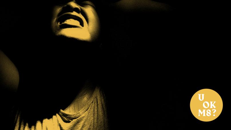 愤怒管理是一种对焦虑的破坏性影响。