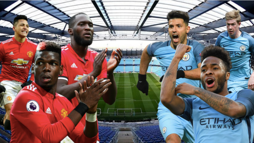 Manchester City Need Two More Victories To Win The Premier League