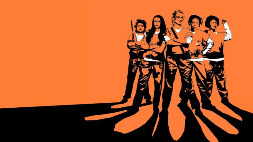 Orange is the new black release date in Sydney