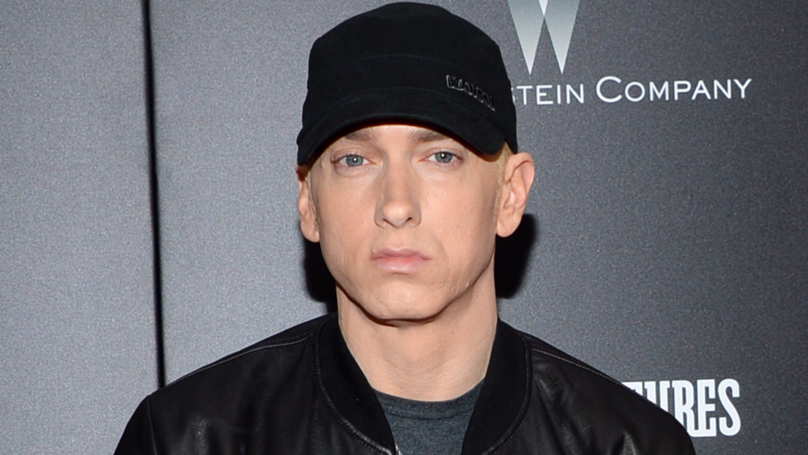 Eminem Sells His Michigan Mansion For Less Than Half Of What He Bought It For