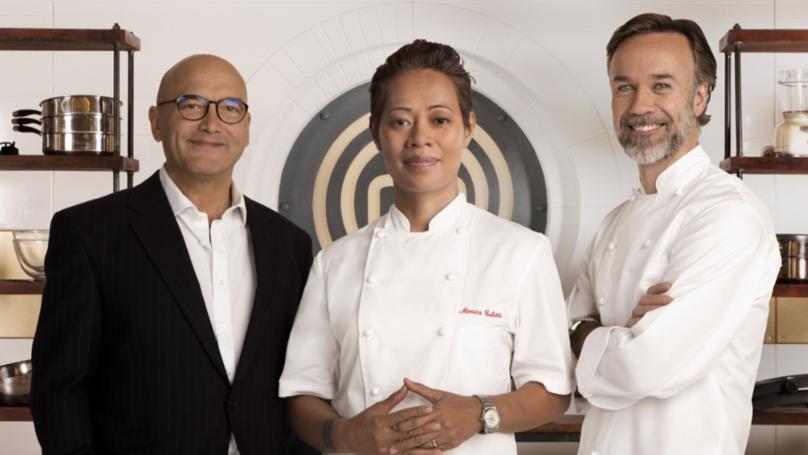 BBC's 'MasterChef: The Professionals' Returns This November