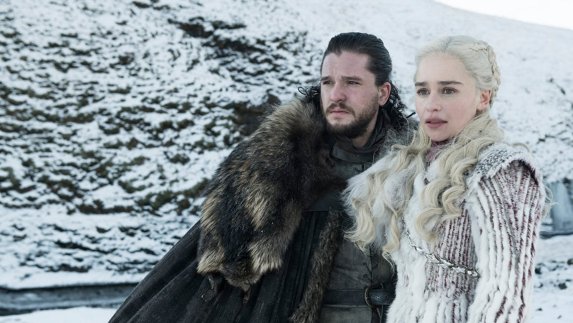 Everything That Happened On 'Game Of Thrones' Last Night