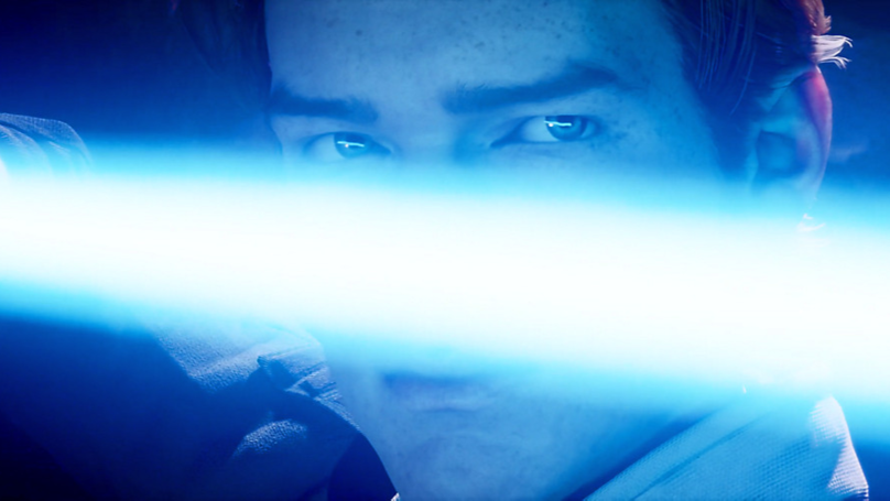 '​Star Wars Jedi: Fallen Order' Doesn't Have A Female Protagonist Because Of Rey