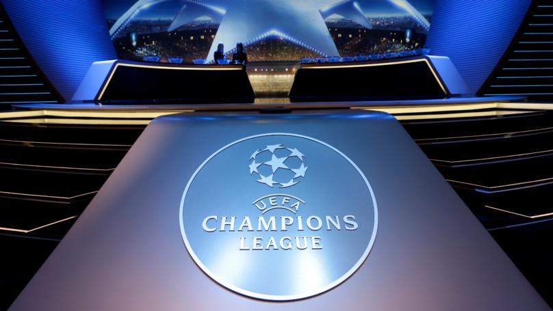 BREAKING: UEFA Champions League Semi-Final Ties Announced