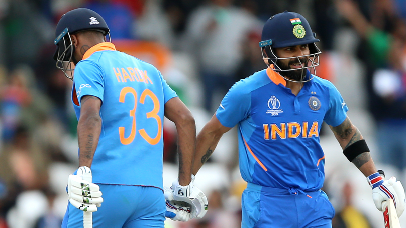 India Vs New Zealand: Live Streaming And TV Channel Info