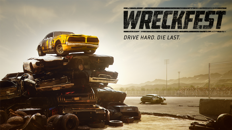 ​Wreckfest For Xbox One And PS4 Indefinitely Delayed