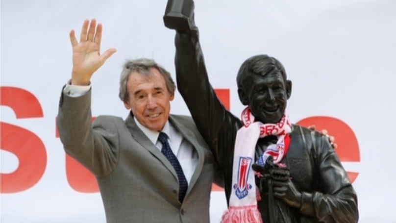 Gordon Banks: 1966 England World Cup Winner Dies Aged 81