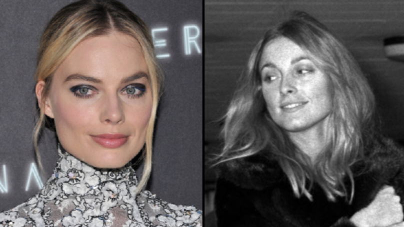 Margot Robbie Shares First Look As Sharon Tate In New Quentin Tarantino Film