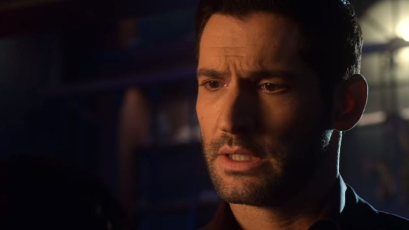 Netflix Releases Trailer For 'Lucifer' Season Four