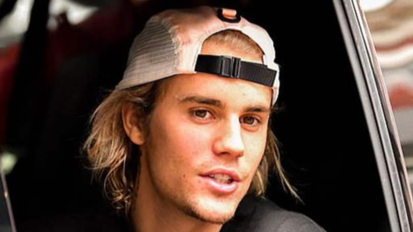 Justin Bieber Gets Tattoo On His Face To Mark Marriage To Hailey Baldwin