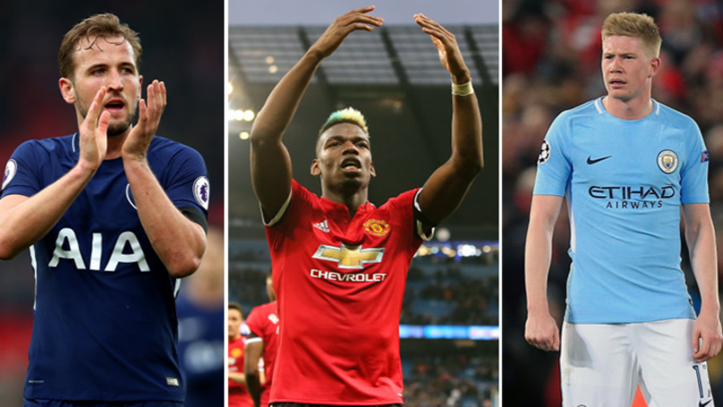 A Tasty Period Of Premier League Football Is On The Way