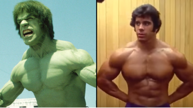 Original Incredible Hulk Reveals Biggest Mistake People Make When Starting At The Gym