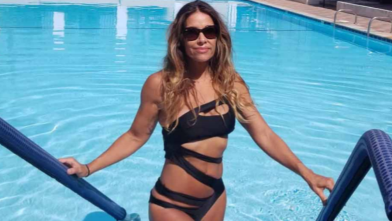 51-Year-Old Mum Says Young Guys Are Always Sliding Into Her DMs