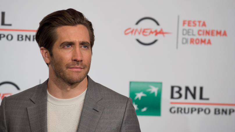 People Think They've Spotted Jake Gyllenhaal Filming 'Spider-Man: Far From Home'
