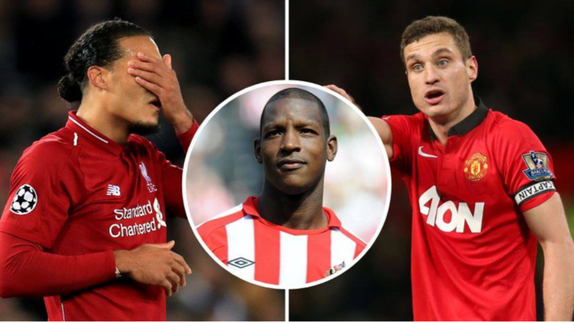 Titus Bramble's 08/09 Stats Were 'Better' Than Both Van Dijk And Vidic