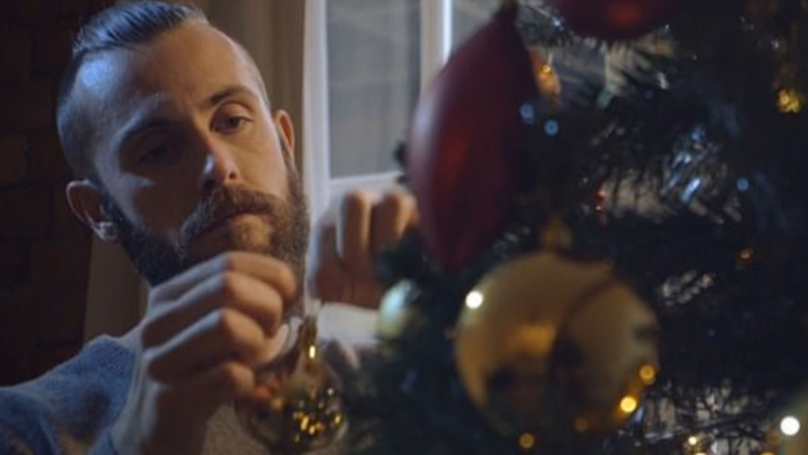 Viewers Left In Tears By Emotional £50 Budget Christmas Advert