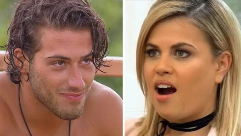 THROWBACK: To When Kem Cetinay Starred On Celebs Go Dating