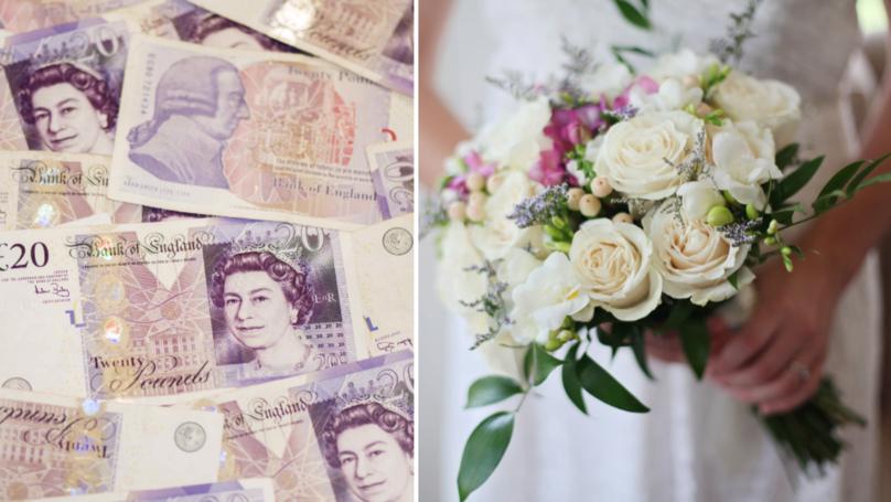 Bridezilla Calls Off Wedding And Slams Friends For Refusing To Contribute £1,200