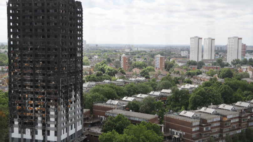 Woman Will 'Move Out' Of Kensington Flat If Grenfell Tower Survivors Are Rehomed In Her Block