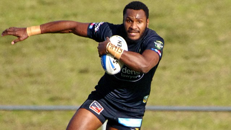 Rugby League Player Kato Ottio Dies Aged 23