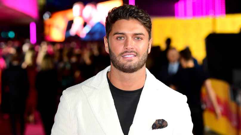 Mike Thalassitis' Family And Friends Hold Vigil After His Tragic Death