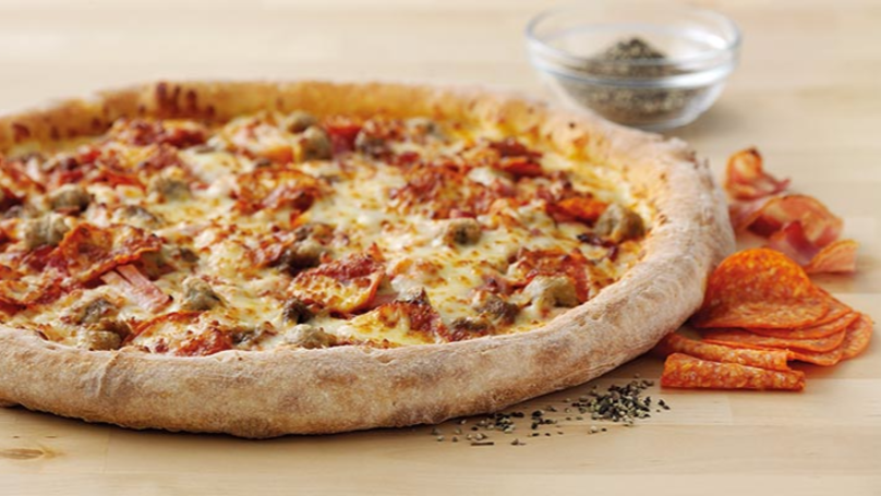 You Can Get Free Papa John's Pizza This Weekend