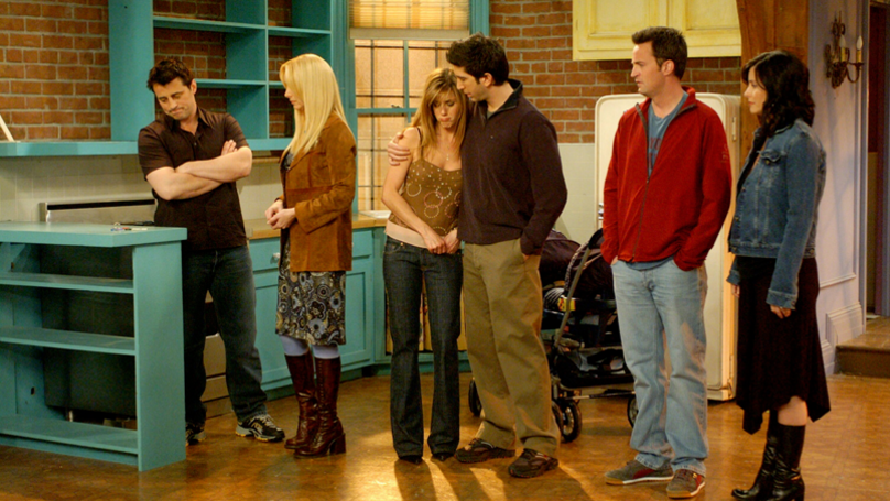 Friends Creator Marta Kauffman Says There Will Never Be A Show Reboot