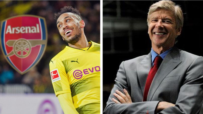 Pierre-Emerick Aubameyang's Comments About Spurs Will Please Arsenal Fans