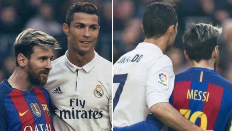 9dd40dd6228 The Twitter Thread Explaining Why Messi Is A Better Goalscorer Than Ronaldo  Is Causing Huge Arguments