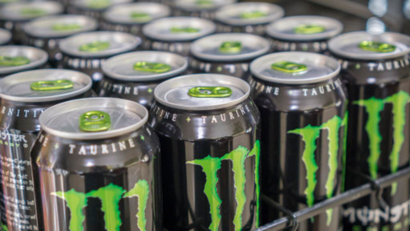 Energy Drinks Negatively Affect Over Half Of Young People, Study Finds