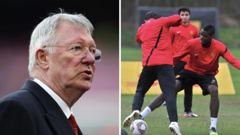 Sir Alex Ferguson's Assessment Of Paul Pogba In 2012 Now Looks Spot On
