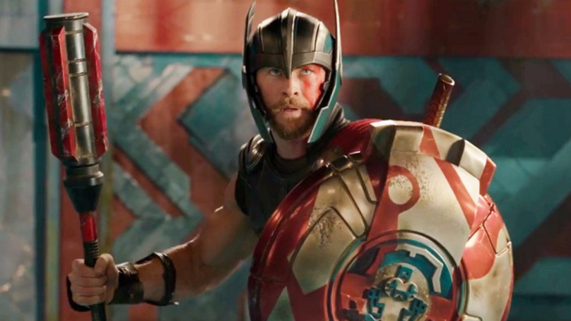 ​A Kid Provided Chris Hemsworth With One Of Thor's Best Lines