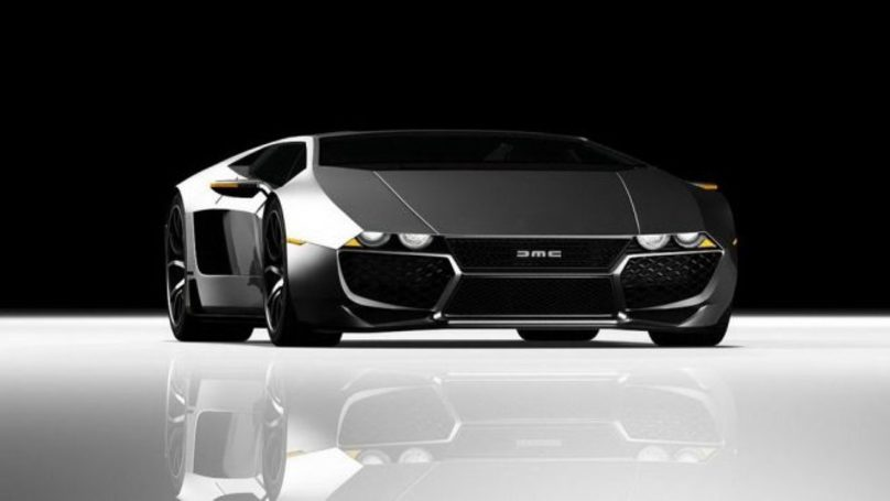 DeLorean Go Back To The Future With New Model To Be Rolled Out In 2017