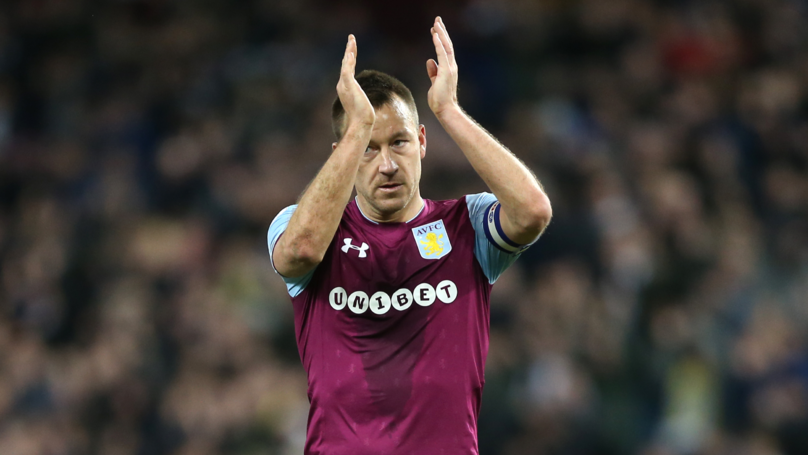Mum Asks John Terry For Photo And It Turns Out Incredibly Awkward